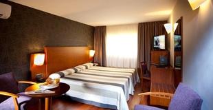 Junior Suite mit kostenfreiem Zugang zum Spa Hotel Nuevo Torreluz