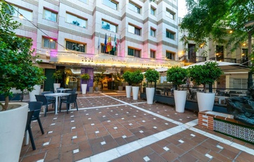 Eintrag Hotel Nuevo Torreluz
