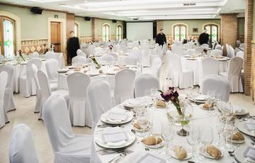 Salón Andalucía Hotel Nuevo Torreluz