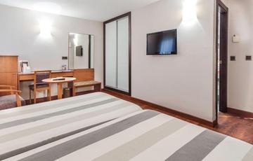 Zimmer Hotel Nuevo Torreluz