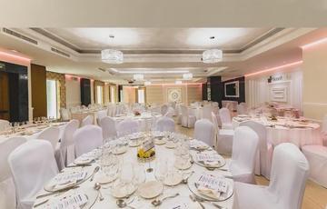 Veranstaltungen Hotel Nuevo Torreluz