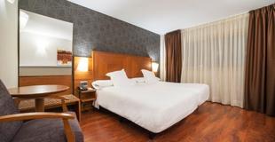 PREMIUMDOPPELZIMMER MIT KOSTENLOSEM ZUGANG ZUM SPA Hotel Nuevo Torreluz