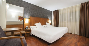 DOPPELZIMMER Hotel Nuevo Torreluz