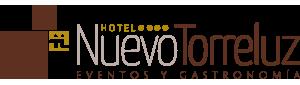 Hotel Nuevo Torreluz 4-Sterne